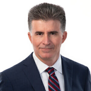 Professional headshot of MCTLaw managing partner, Altom Maglio