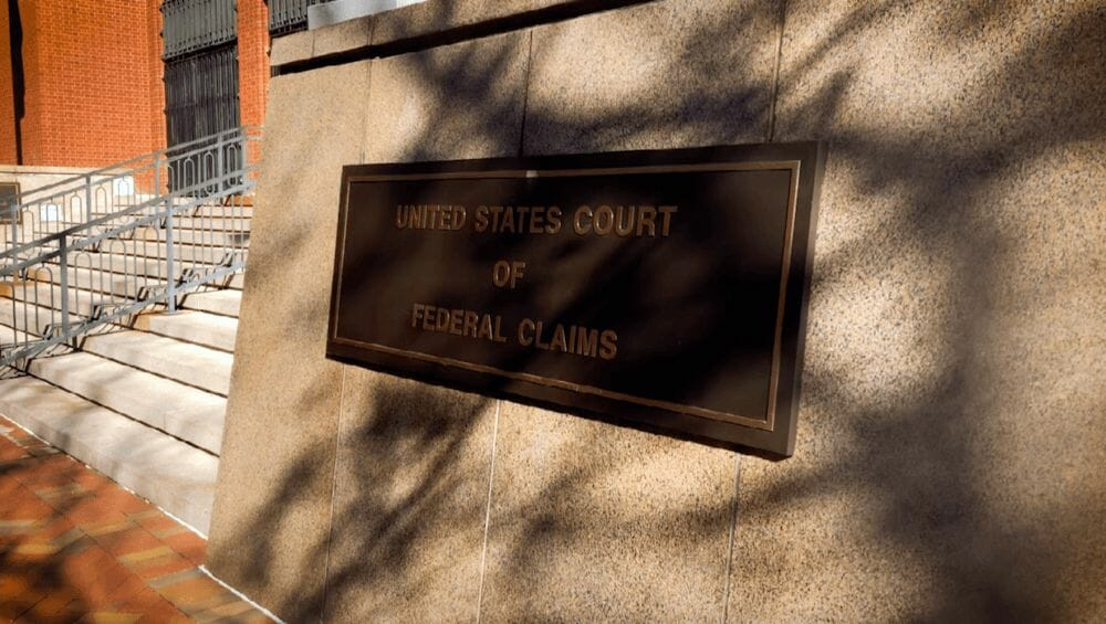 Court of Federal Claims Vaccine Court