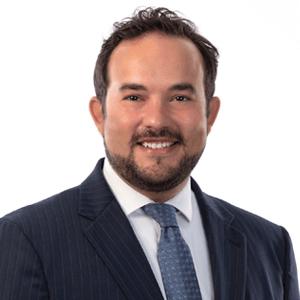 MCTLaw attorney Ilyas Sayeg