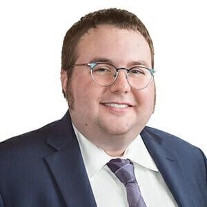 Headshot of Kehl Van Winkle Indian Law Attorney