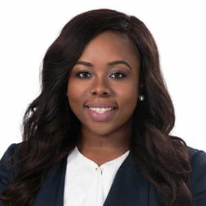 Tammie Olagbaju