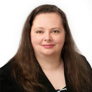 Melissa Phillips paralegal at mctlaw